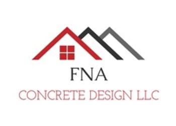 FNA Concrete Design LLC