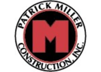 Patrick Miller Construction, Inc.