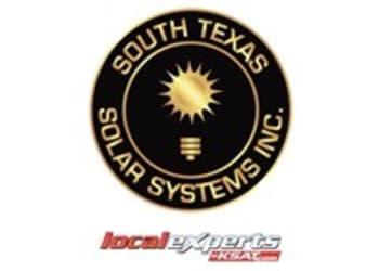 SOUTH TEXAS SOLAR SYSTEMS