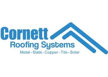 Cornett Roofing Systems