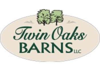 Twin Oaks Barns