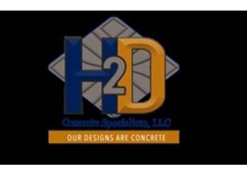 H2D Concrete Specialists