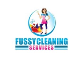 Fussy Cleaning Services