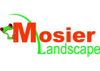 Mosier Landscape