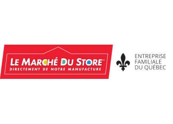 Marche du Store (Blinds To Go)