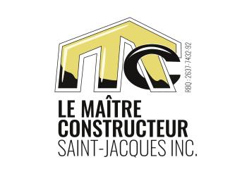 Le Maître Constructeur Saint-Jacques Inc.