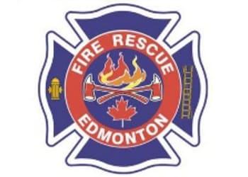 City of Edmonton - Fire Rescue Services