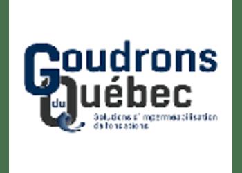 Les Goudrons du Québec Inc.