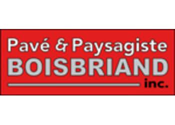Pavé & Piscine Boisbriand