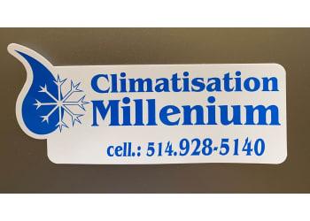 Climatisation Millenium Inc.