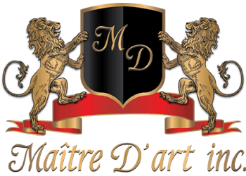 Maitre d'Art Inc.