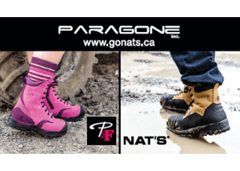 Paragone Inc