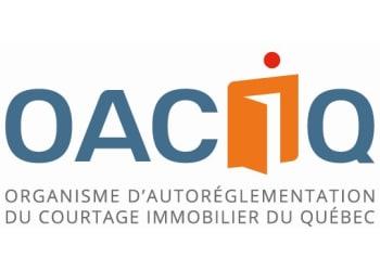 Organisme d'autoréglementation du courtage immobilier du Québec (OACIQ)