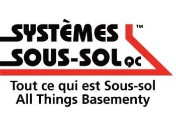 Systèmes Sous-sol Québec