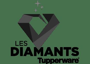 Tupperware Centre de Distribution Les Diamants Inc