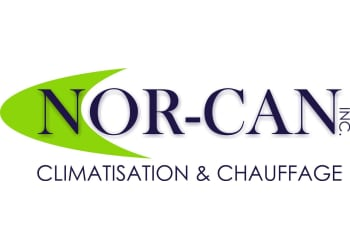 Climatisation Chauffage et Services Nor-Can Inc.