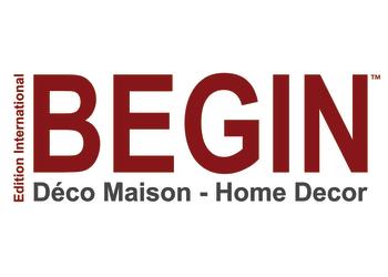 BEGIN HOME DECOR