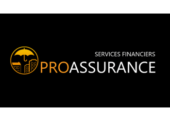 Services financiers Proassurance inc.