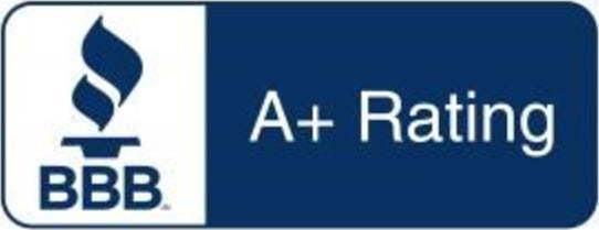 BHC POWER has a Better Business Bureau A+ Rating