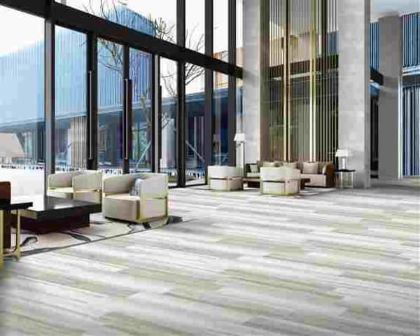 Porcelain tiles <br />Commercial