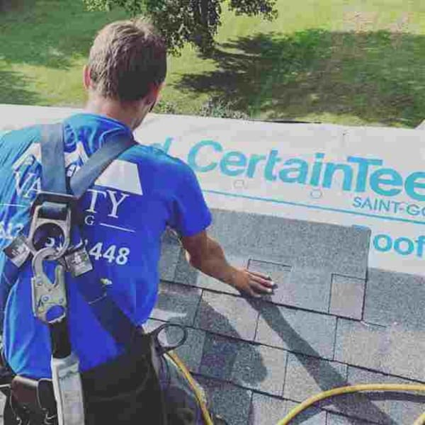Certified CertainTeed Installers in Ottawa