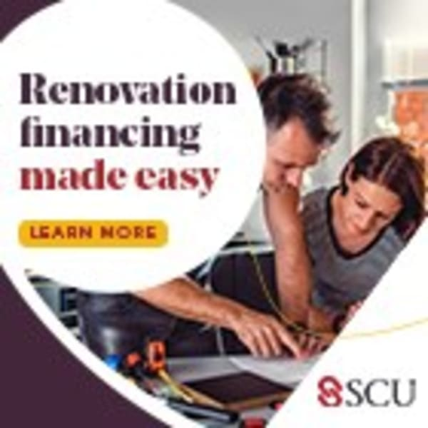 To learn how we can help you afford your next home renovation, visit scu.mb.ca/renovations.