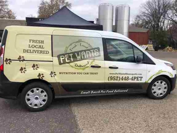 FREE LOCAL DELIVERY to the Twin Cities Metro and surrounding suburbs. We deliver Monday, Wednesday and Friday every week. Simply place your order by the 9pm night before to receive on the next delivery day. <br /><br />Live outside the metro? We ship too!