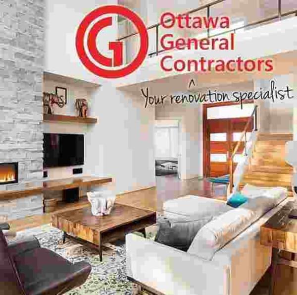 Ottawa General Contractors full-service design & build company.