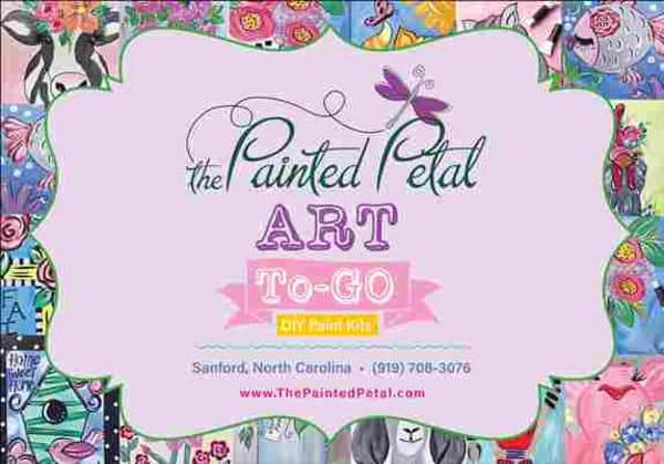 """Art to Go"" Paint Kit<br />"