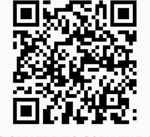 Scan the QR code and sign up today to enter to win a $1000 lighting package!