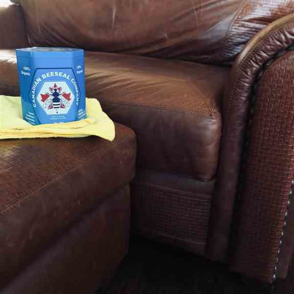 Protect your Leather furniture