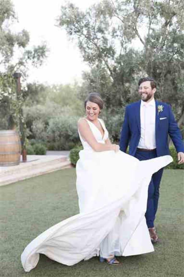 El Chorro Weddings