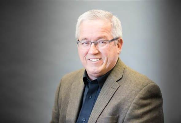 Lee Bergum  District Sales Manager