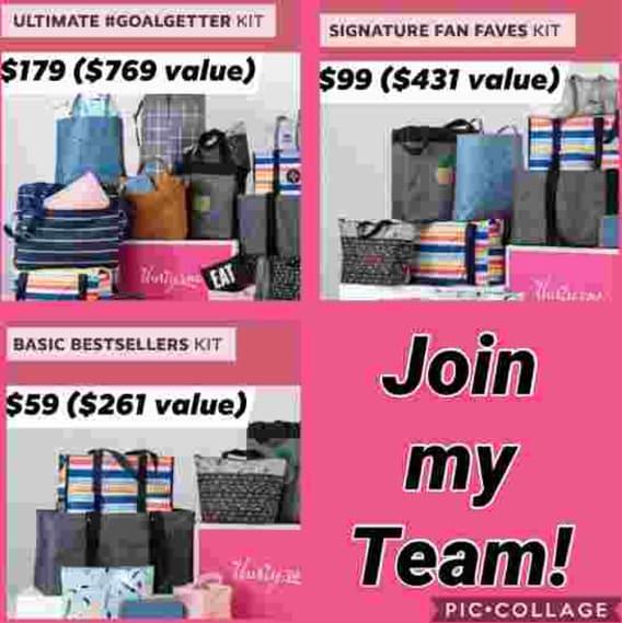 Join my team... www.mythirtyone.com/us/en/tammyAustin/join/enrollment/enroll