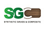 Synthetic Grass Company Logo
