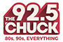 92.5 THE CHUCK