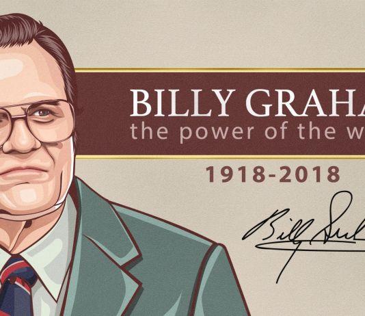 America's Pastor Billy Grahams