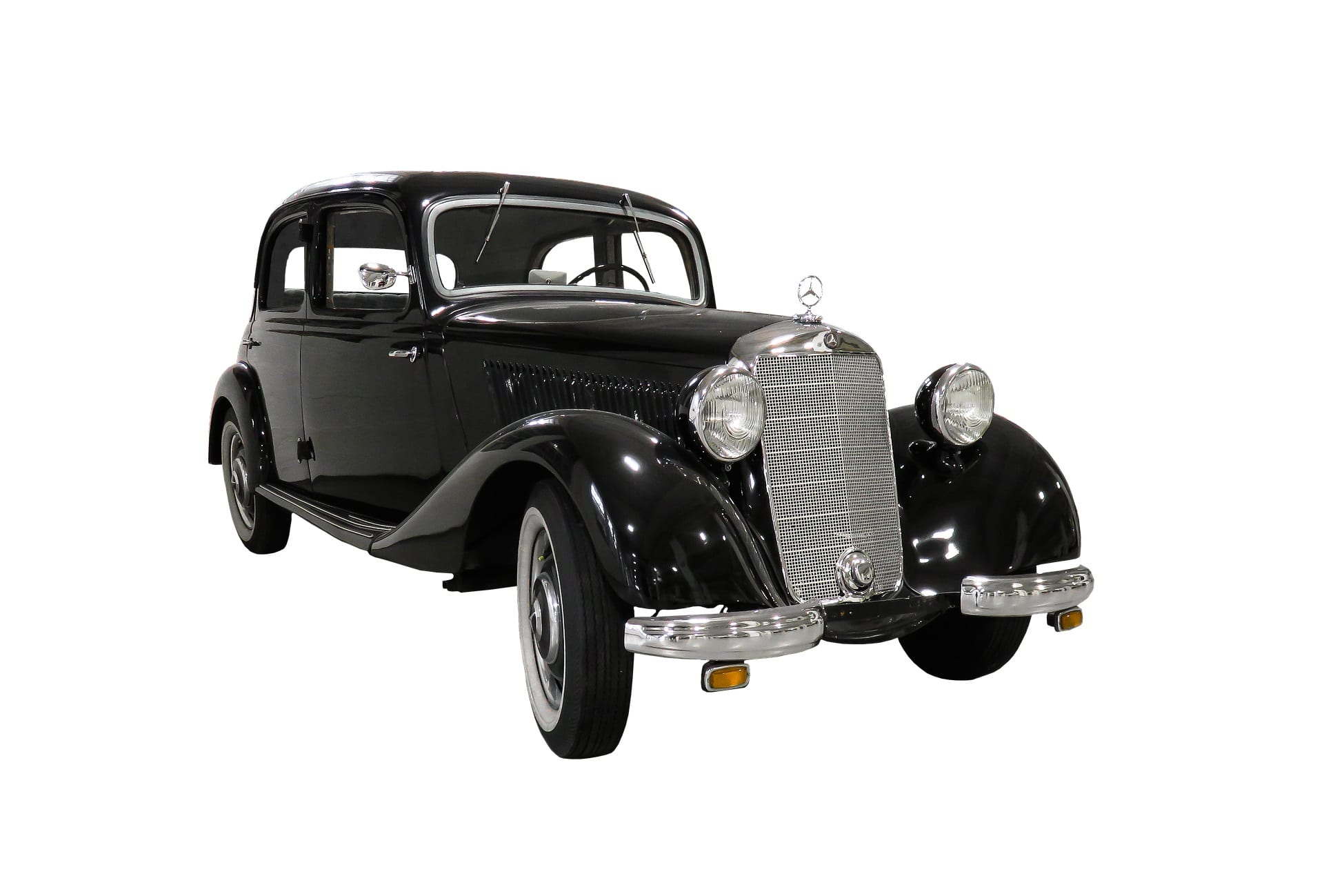 Hitler\'s Car Up for Auction - Market Prime News - News and Press ...