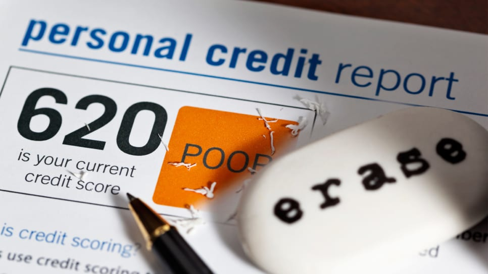 "Complaints Of ""Inaccurate"" Credit Scores Spike As The Pandemic Lingers"