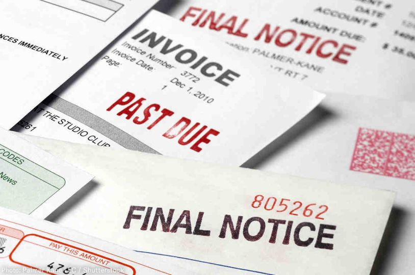 Did you know that medical debts are the number 1 reason why most Americans need to file for bankruptcy!