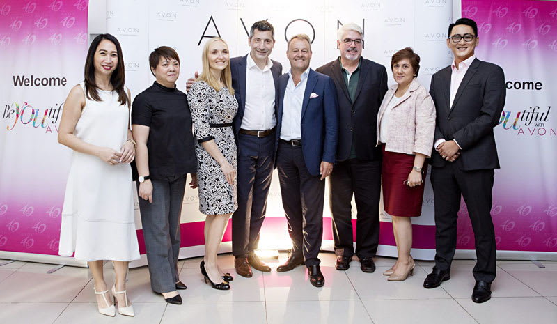 Avon eRepresentatives can access new e-commerce, digital tools