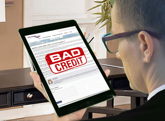 The Best Loan Options For People With Bad Credit