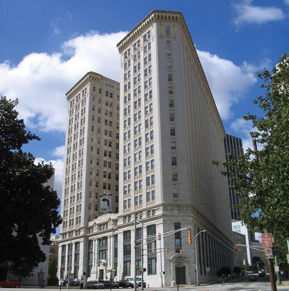 Office Atlanta, 30303 - The Hurt Building