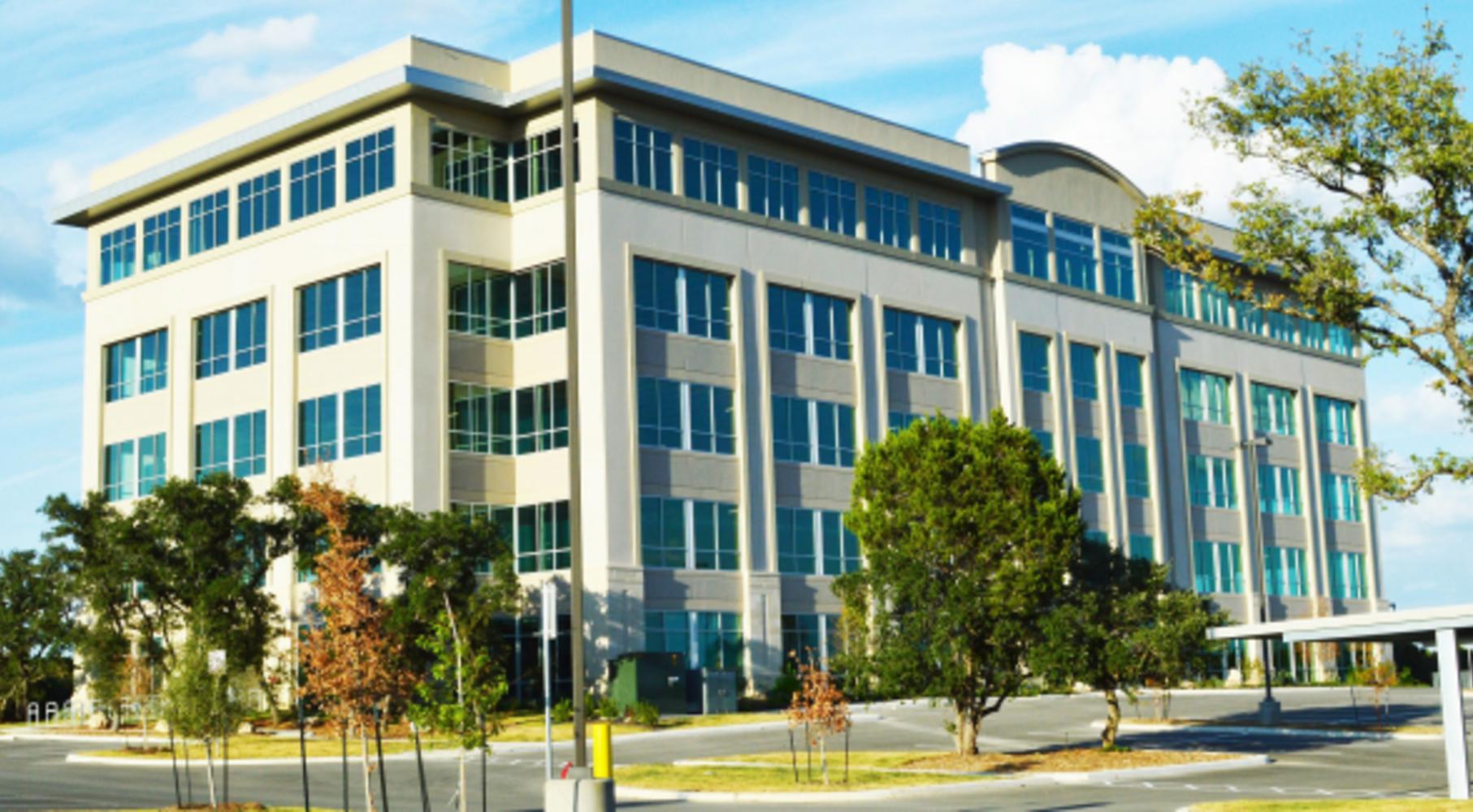 Office San antonio, 78249 - Lockhill Crossing