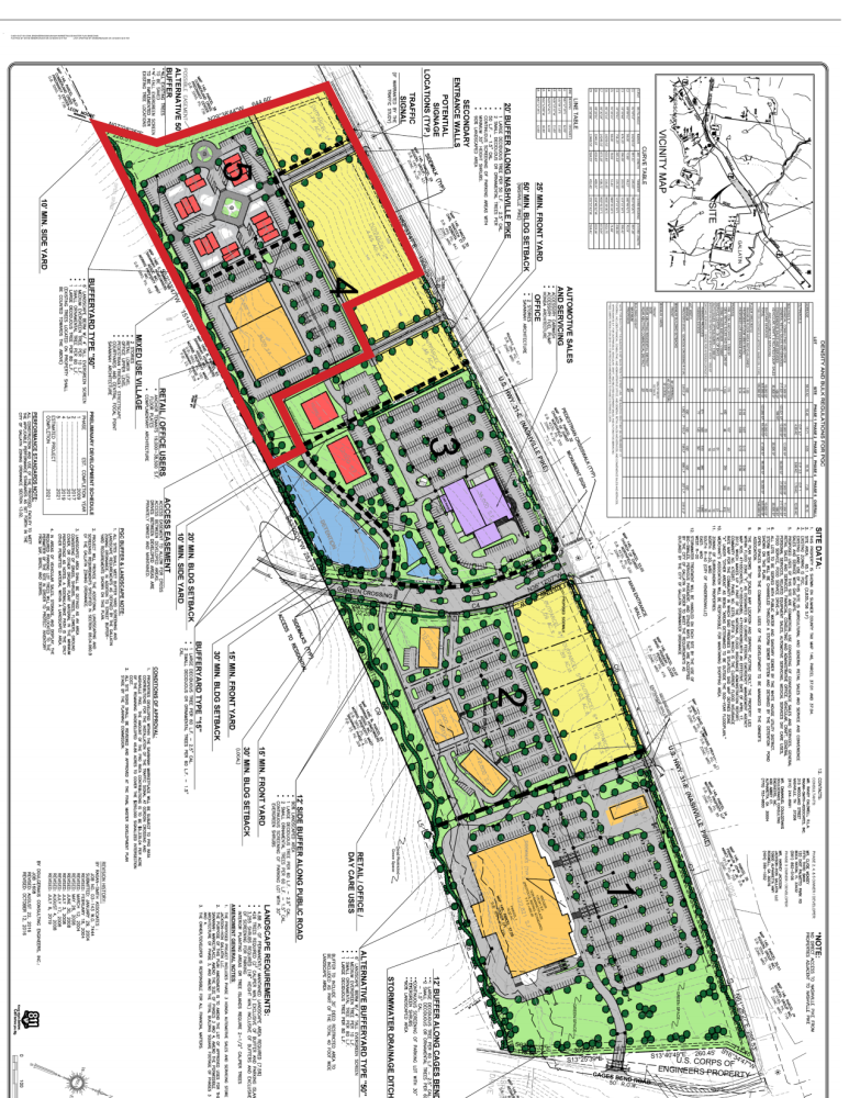 Land Gallatin, 37066 - Savannah Marketplace