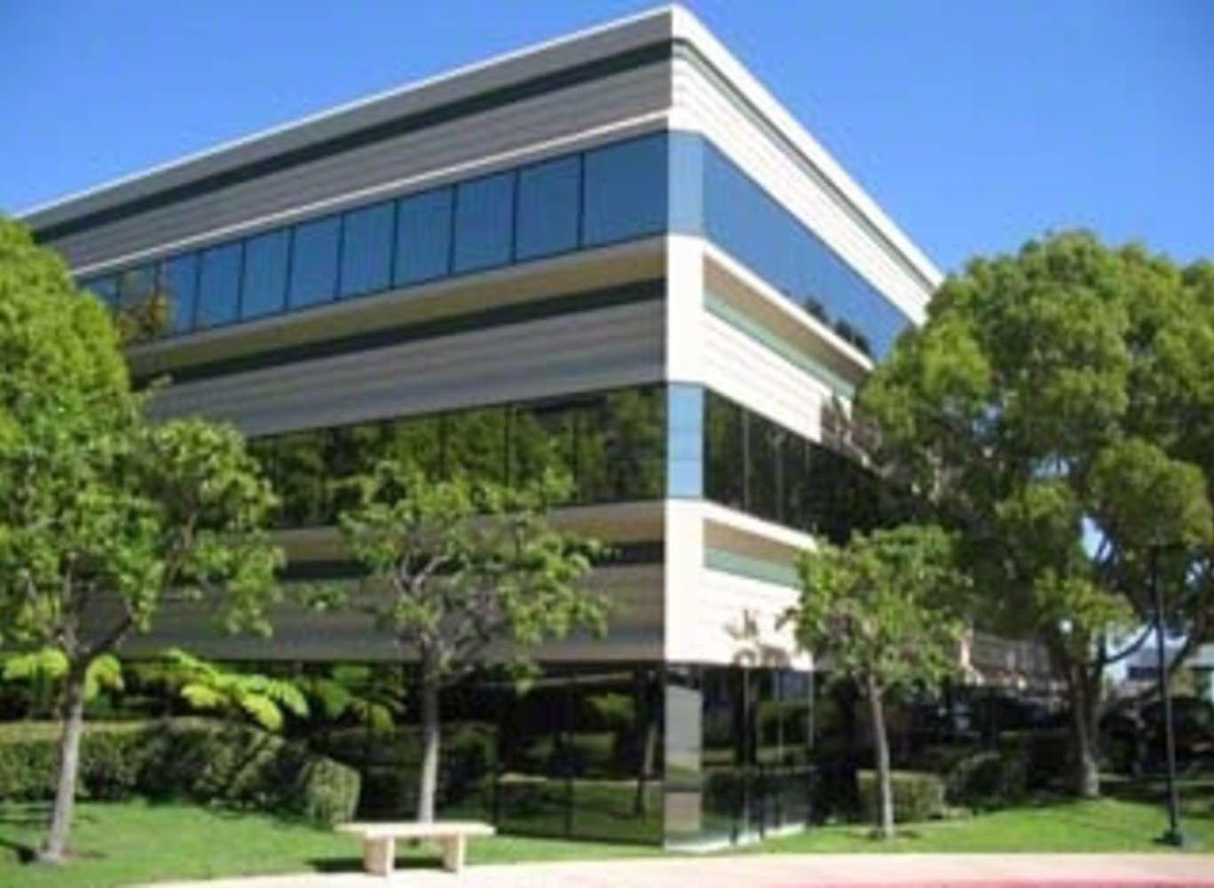 Office San diego, 92111 - Bldg 1
