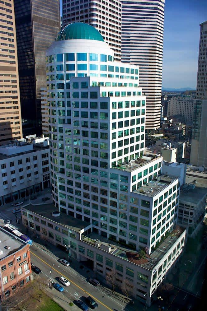 Office Seattle, 98101 - Second & Seneca