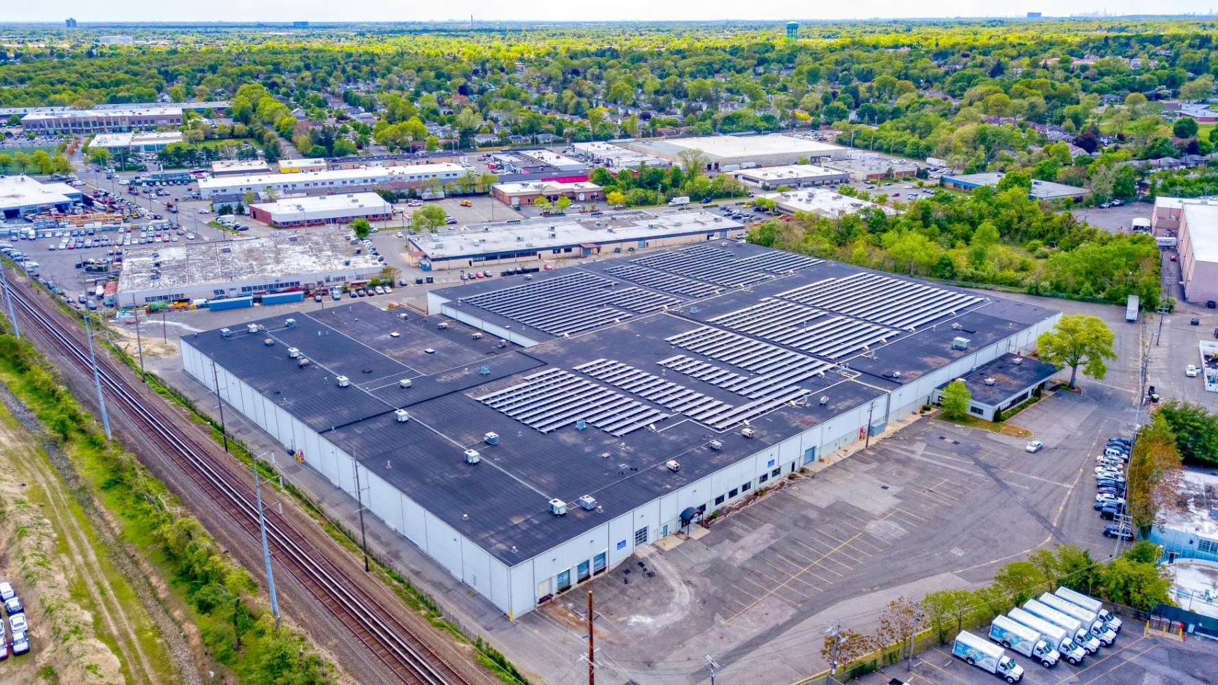 Industrial Syosset, 11791 - 300 Michael Dr