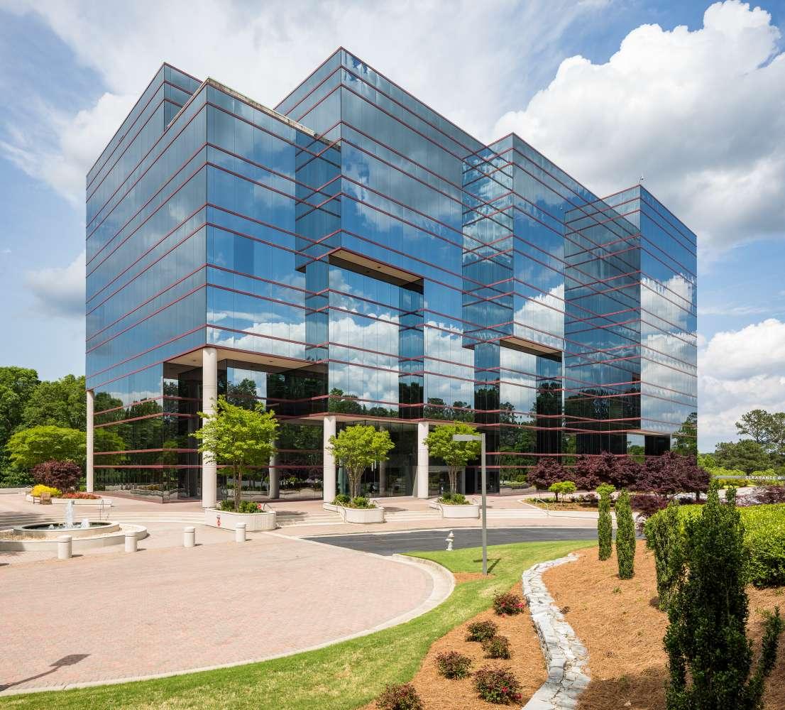 Office Atlanta, 30350 - River Ridge