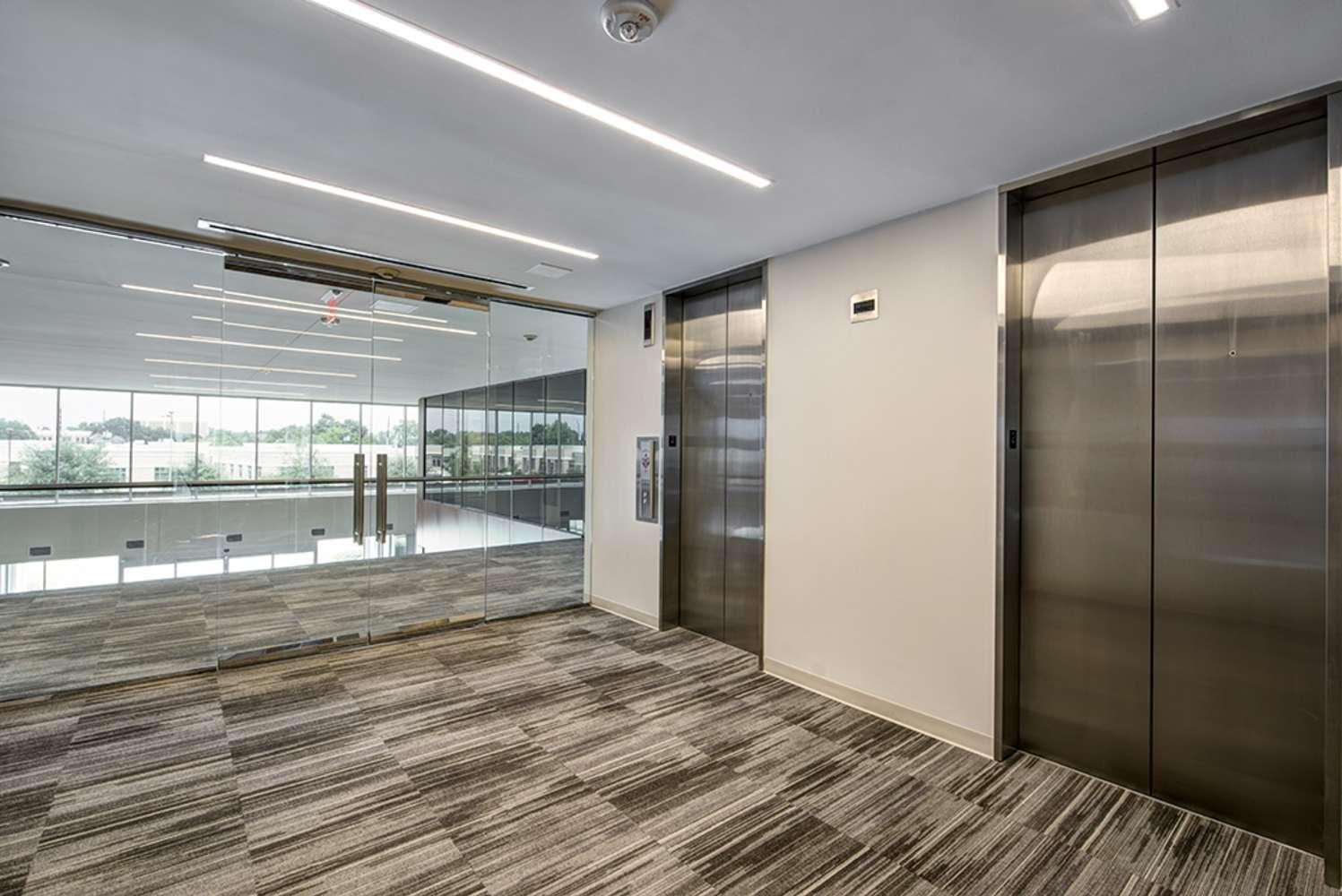 Office Houston, 77084 - Mustang Engineering